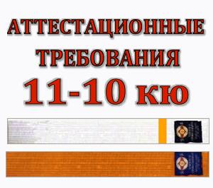 НОРМАТИВЫ10-11кю