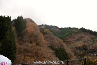 Международный лагерь Киокушинкай - Мицуминэ (113)