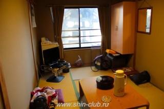 Международный лагерь Киокушинкай - Мицуминэ (14)