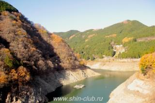 Международный лагерь Киокушинкай - Мицуминэ (2)