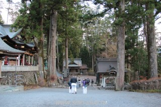 Международный лагерь Киокушинкай - Мицуминэ (23)