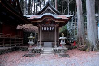 Международный лагерь Киокушинкай - Мицуминэ (49)