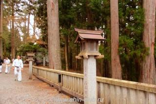 Международный лагерь Киокушинкай - Мицуминэ (51)