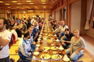 Международный лагерь Киокушинкай - Мицуминэ (58)