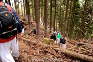 Международный лагерь Киокушинкай - Мицуминэ (67)
