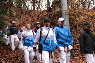 Международный лагерь Киокушинкай - Мицуминэ (71)