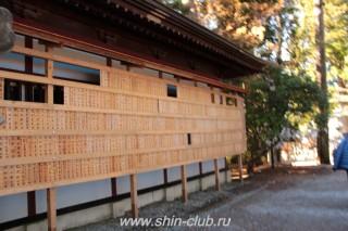 Международный лагерь Киокушинкай - Мицуминэ (8)
