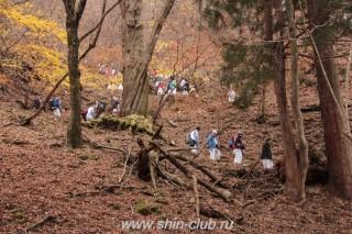 Международный лагерь Киокушинкай - Мицуминэ (80)
