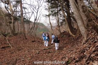Международный лагерь Киокушинкай - Мицуминэ (82)