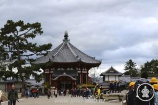 Нара, Япония (103)