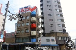 Такой разный Токио (1)