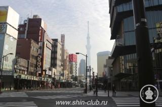 Такой разный Токио (2)