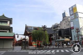 Такой разный Токио (3)
