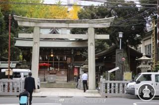 Такой разный Токио (8)