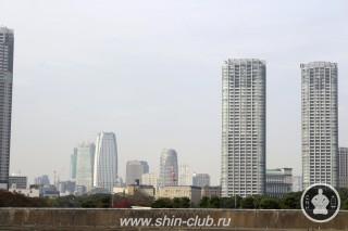Токио. Вид с канала (15)