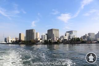 Токио. Вид с канала (7)