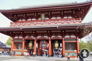 храм Асакуса Каннон (11)