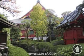 храм Асакуса Каннон (31)