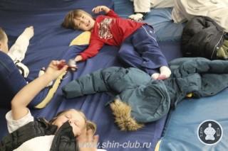 Каратэ для детей Красногвардейский район  (219)