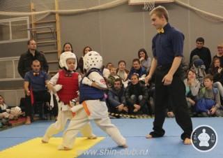 Каратэ для детей Красногвардейский район  (3)