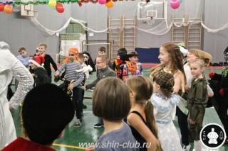 Новогодний праздник в Красногвардейском районе (14)