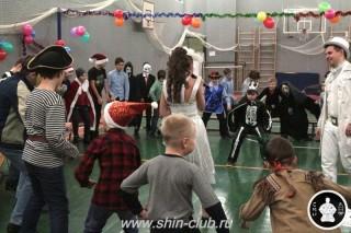 Новогодний праздник в Красногвардейском районе (9)