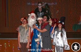 Новогодняя елка в Спортивном клубе СИН (102)