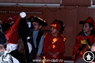 Новогодняя елка в Спортивном клубе СИН (16)