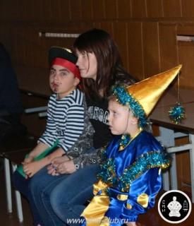 Новогодняя елка в Спортивном клубе СИН (28)