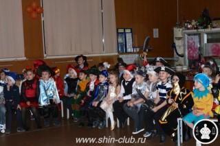 Новогодняя елка в Спортивном клубе СИН (29)