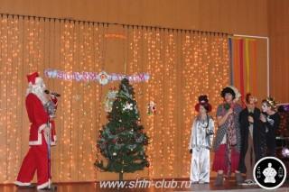 Новогодняя елка в Спортивном клубе СИН (33)
