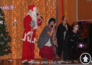 Новогодняя елка в Спортивном клубе СИН (36)