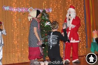Новогодняя елка в Спортивном клубе СИН (41)