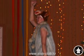 Новогодняя елка в Спортивном клубе СИН (5)