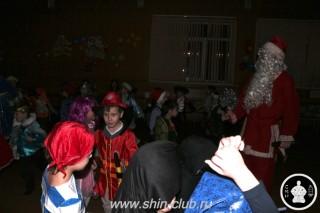 Новогодняя елка в Спортивном клубе СИН (53)