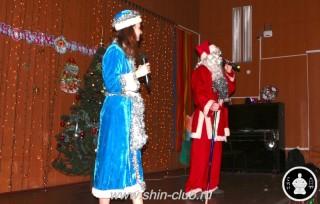 Новогодняя елка в Спортивном клубе СИН (70)