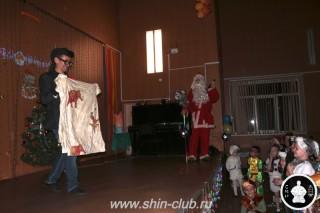 Новогодняя елка в Спортивном клубе СИН (76)