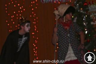 Новогодняя елка в Спортивном клубе СИН (8)