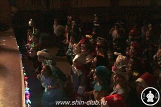 Новогодняя елка в Спортивном клубе СИН (86)