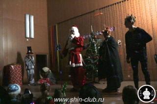 Новогодняя елка в Спортивном клубе СИН (88)