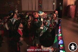 Новогодняя елка в Спортивном клубе СИН (92)