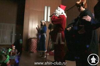 Новогодняя елка в Спортивном клубе СИН (94)