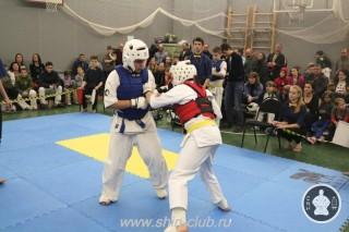 Занятия каратэ в Красногвардейском районе (1)