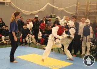 Занятия каратэ в Красногвардейском районе (10)