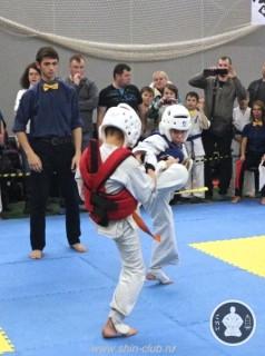 Занятия каратэ в Красногвардейском районе (100)