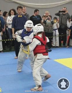 Занятия каратэ в Красногвардейском районе (101)