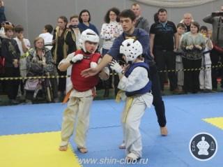 Занятия каратэ в Красногвардейском районе (102)