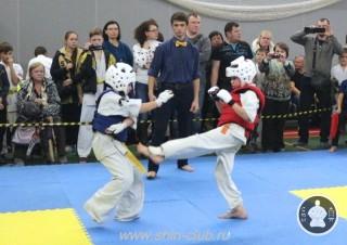 Занятия каратэ в Красногвардейском районе (103)