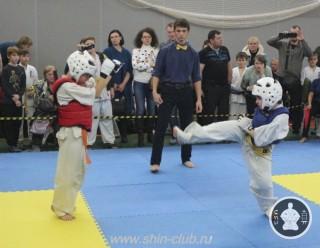 Занятия каратэ в Красногвардейском районе (104)