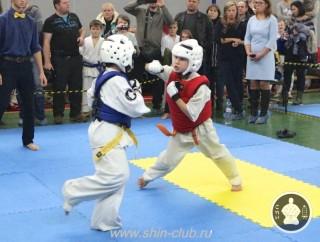 Занятия каратэ в Красногвардейском районе (105)